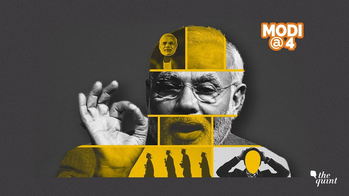 Modi@4: How to Counter Job Shortage 'Nonsense' the Bhakt Way