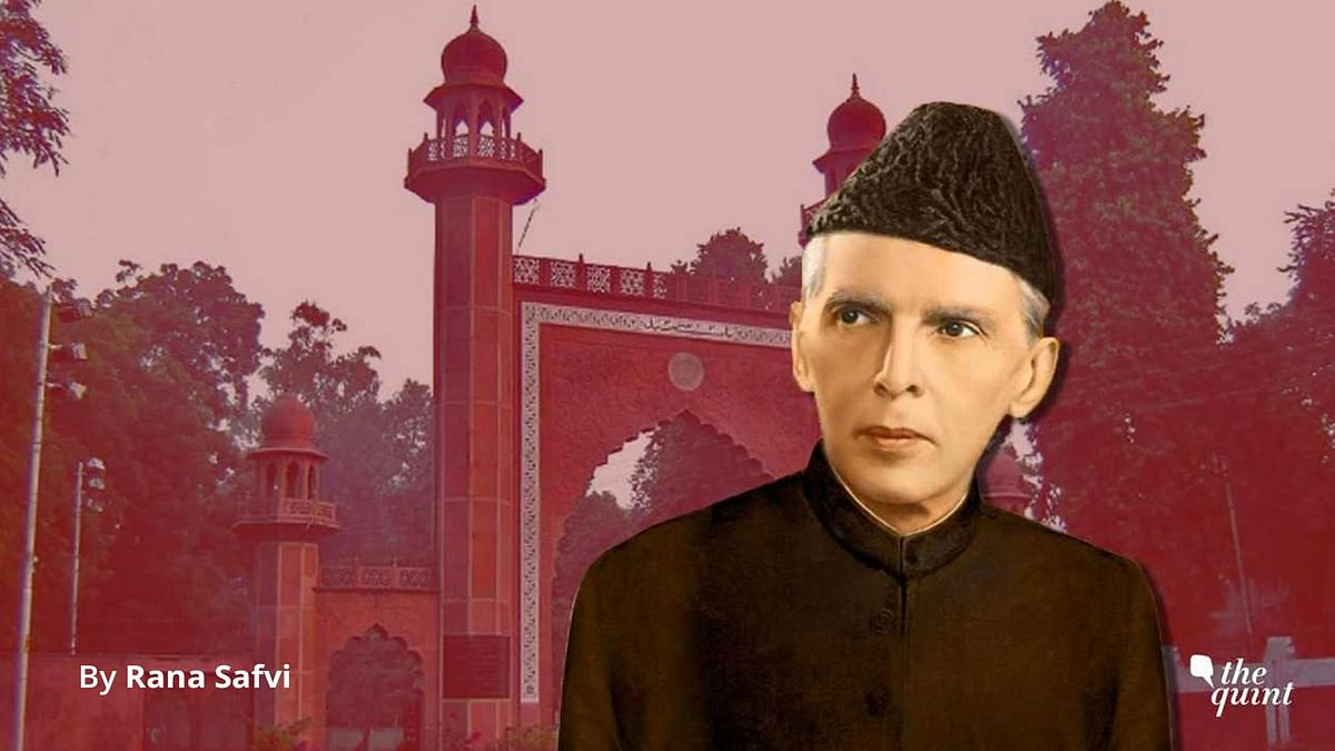 A 3rd Generation AMU Alumna Mourns Attack on Jinnah & Secularism
