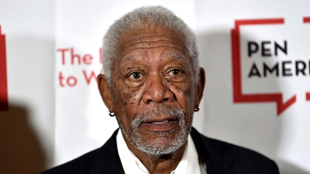 Twitterati have gone into a frenzy after actor Morgan Freeman's sexual harassment allegations surfaced