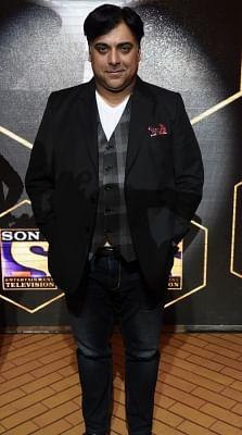 "Mumbai: Actor Ram Kapoor during a press conference regarding his upcoming show ""Zindagi Ke Crossroads"" in Mumbai on May 22, 2018. (Photo: IANS)"