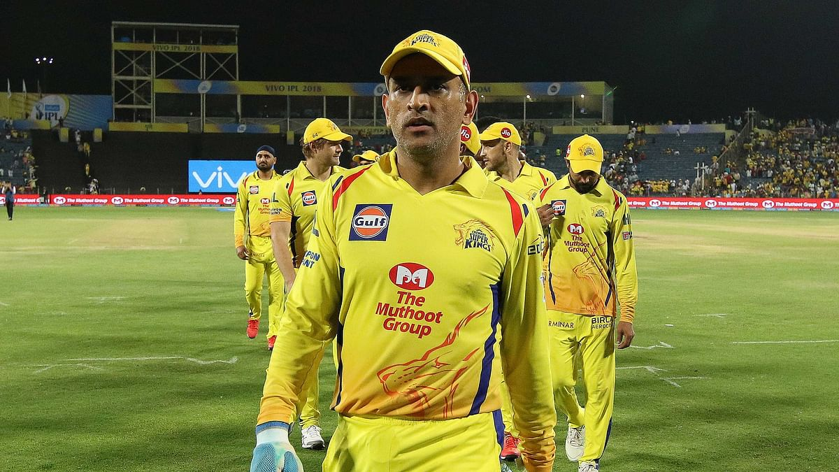 Dhoni's 'Dad's Army': How CSK's Big Weakness Turned Match-Winners