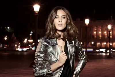 Alexa Chung Named The Face of L'Oréal Professionnel Hair Color Trend 2018