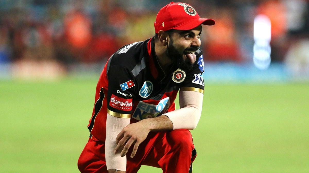 Despite Williamson Heroics, AB & Ali Keep RCB in Play-offs' Hunt