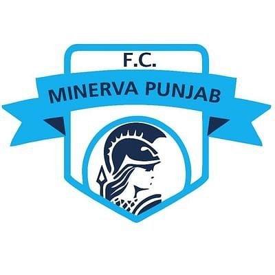 Minerva Punjab FC. (Photo: Twitter/@Minerva_AFC)