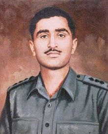 Captain Gurbachan Singh was the only UN peacekeeper to be awarded the Param Veer Chakra (posthumously).