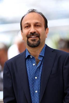 Asghar Farhadi. (Xinhua/Jin Yu/IANS)