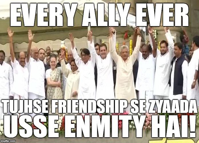 The Never-Ending Karnataka Election: Explained, Only Through Memes