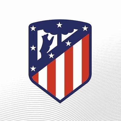 Atletico de Madrid. (Photo: Twitter/@atletienglish)