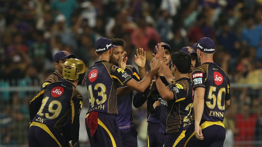 IPL 11 | Match Recap: Kolkata Knight Riders Knock Rajasthan Out
