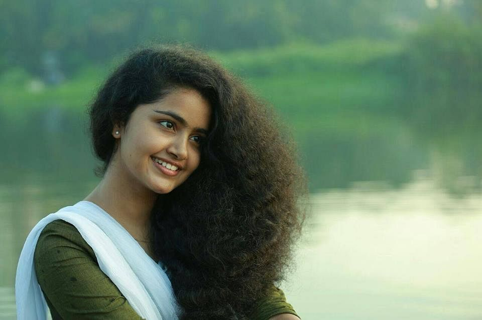 Anupama Parameshwaran plays the character of Mary in the film.