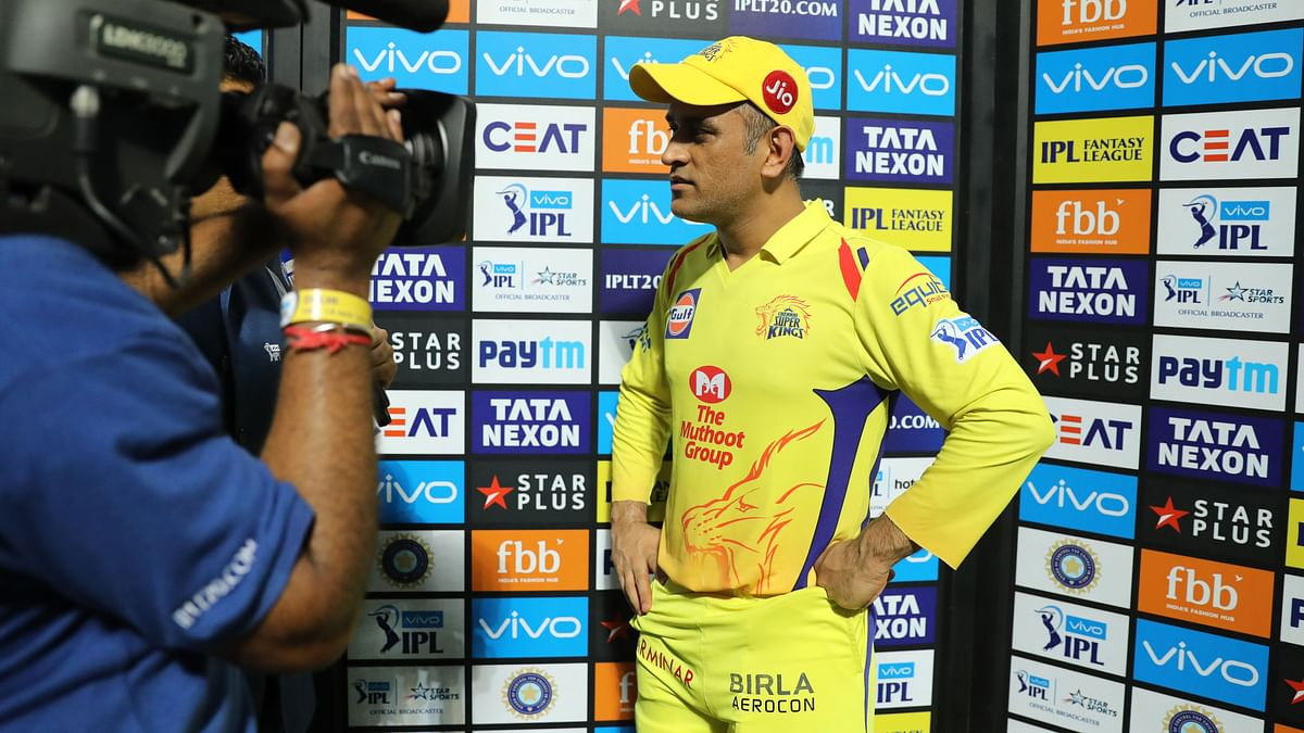 Chennai Super Kings Need to Improve in Certain Areas: MS Dhoni