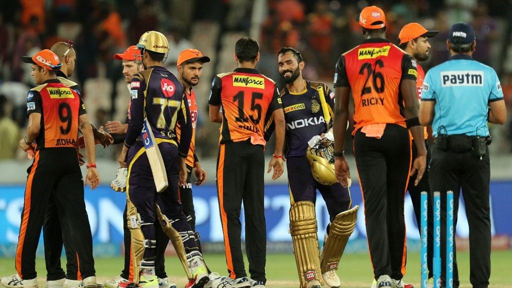 IPL 2018 | Match Recap: KKR Beat Sunrisers to Seal Play-off Berth