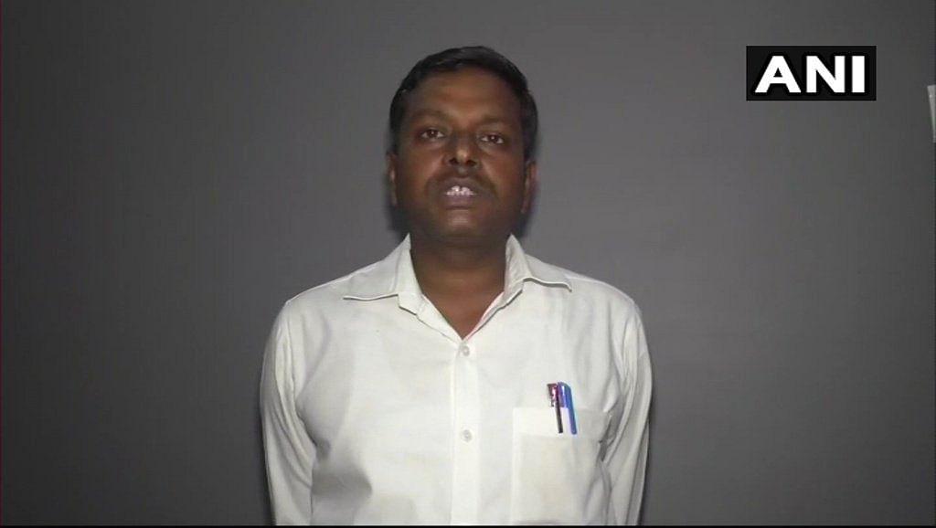 Avdhesh Singh, the victim's lawyer.