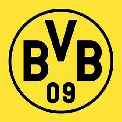 Borussia Dortmund. (Photo: Twitter/@BVB)