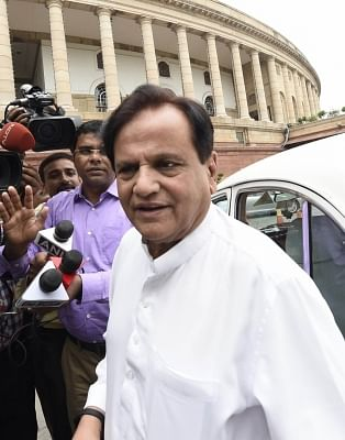 Dilution of land law for bullet train project: Congress leader