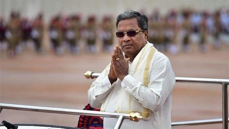 Modi & BSY Won't Accept My Challenge for Open Debate: Siddaramaiah
