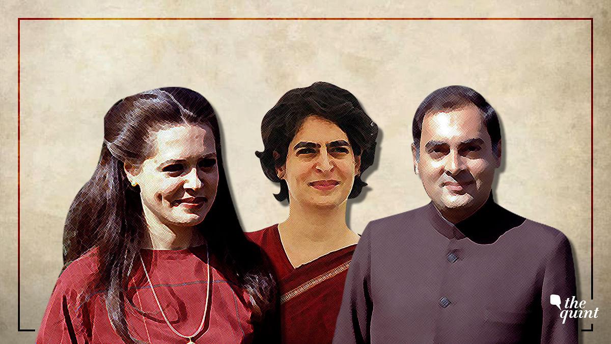 Rajiv Gandhi, Through the Eyes of Sonia and Priyanka Gandhi