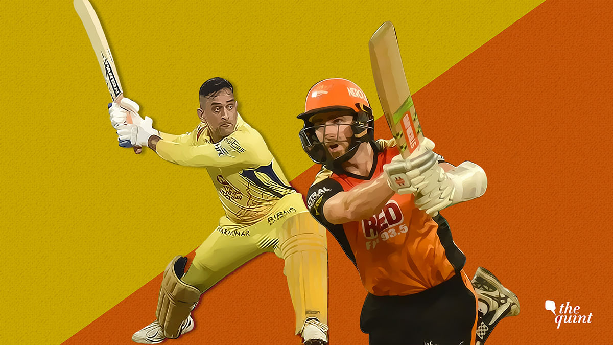 IPL Final 2018 Live, CSK vs SRH: Where to Watch Online & on TV