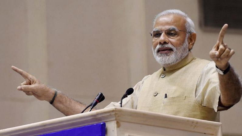 PM Modi's Birthday: Throwback to Some Iconic Speeches in 2017-18