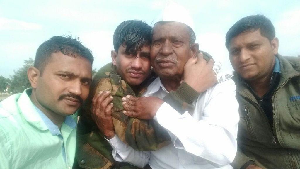 Jawan Who Strayed Across to Pakistan Seeks Premature Retirement