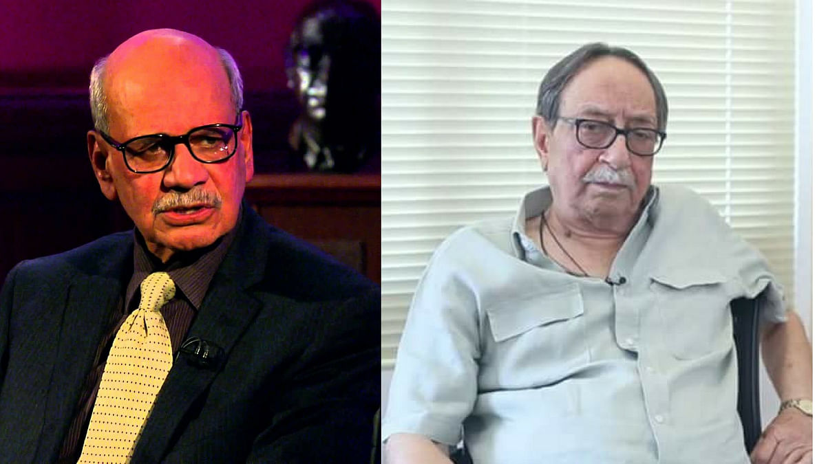 No State Secrets in the Book: AS Dulat on 'The Spy Chronicles' Row
