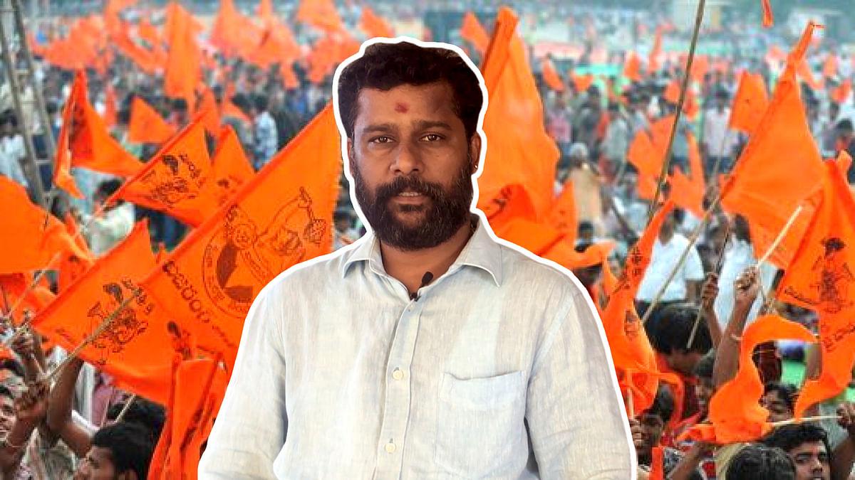 Hate Speech Against Muslims: Karnataka Organisations Seek FIR Against VHP Leader