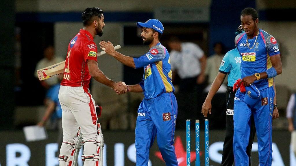 IPL 2018 | Match Recap: KL Rahul Stars, KXIP beat RR by 6 Wickets