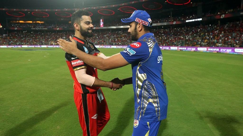 IPL 2018 | As it Happened: RCB Defeat Mumbai Indians by 14 Runs