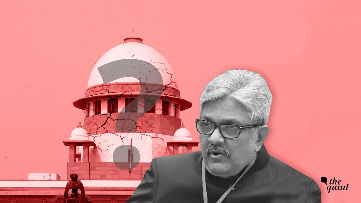 Justice KM Joseph: Who Decides Seniority of SC Judges and How?
