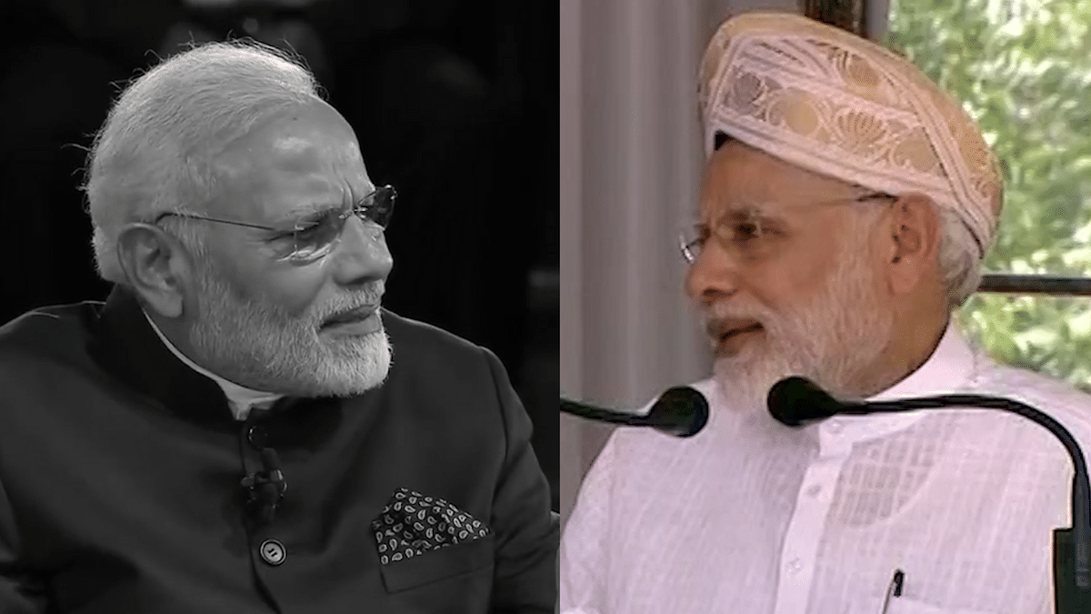 On politicising rapes, where does PM Modi really stand?