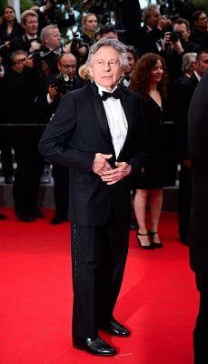 Franco-Polish director Roman Polanski (File Photo: Xinhua/Ye Pingfan/IANS)