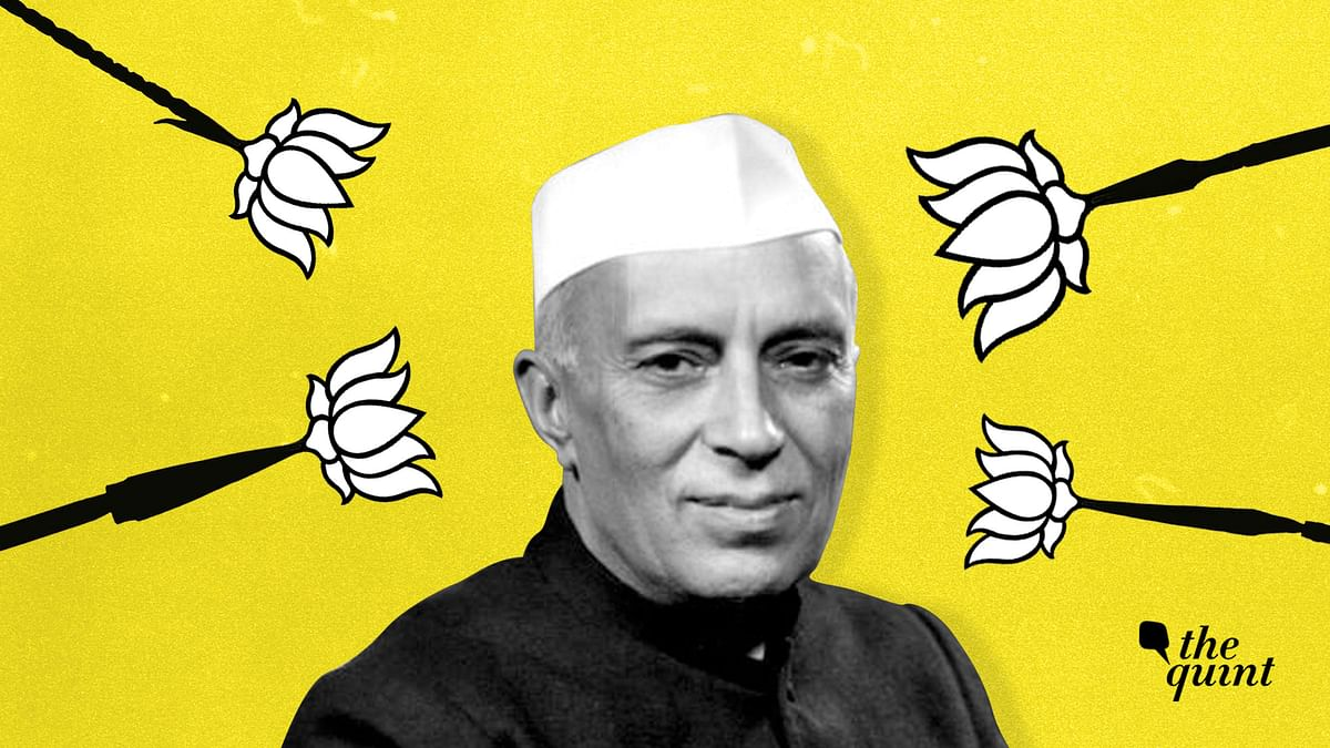 Thanks to the Prime Minister, Nehru is no longer confined to history, but a part of contemporary discourse.