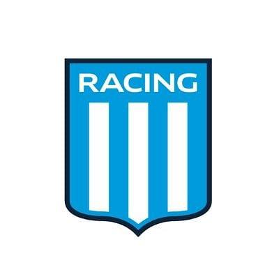 Racing Club de Avellaneda. (Photo: Twitter/@RacingClub)