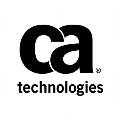 CA Technologies. (Photo: Twitter/@CAinc)