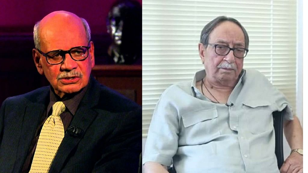 Pak Summons Former ISI Head For Book Co-Authored with Ex-RAW Chief