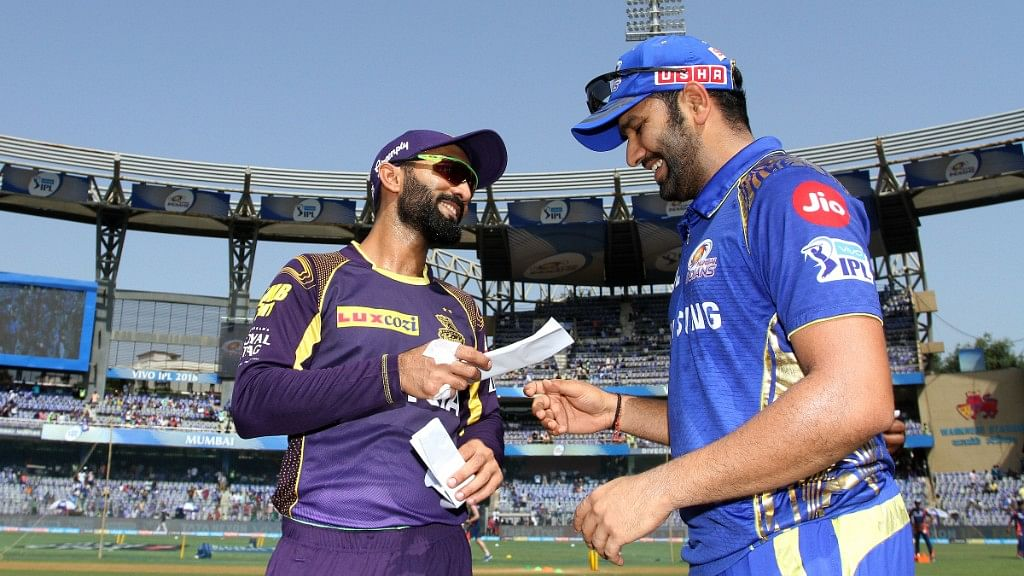Kolkata Knight Riders 13-run defeat at the Wankhede on May 6 stretched their losing streak to seven matches and 1125 days.