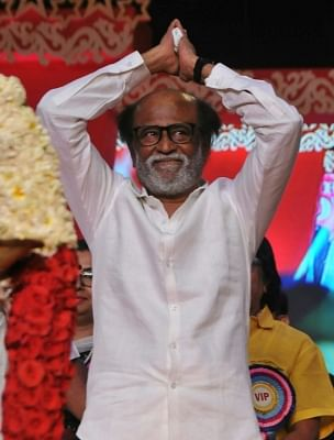 'Kaala' trailer proves Rajinikanth is serious about 'netagiri'