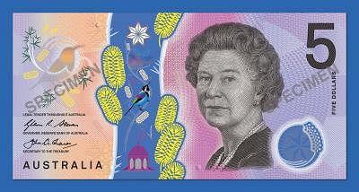 Australian dollar. (File Photo: Xinhua/Reserve Bank of Australia/IANS)