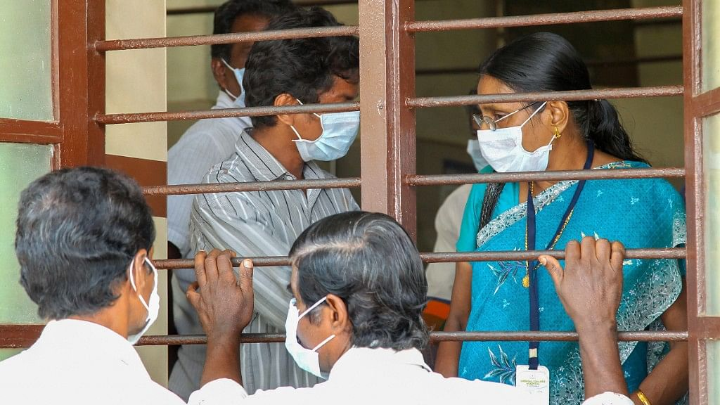 Kerala Govt Warns Legal Action on Fake Messages Related to Nipah