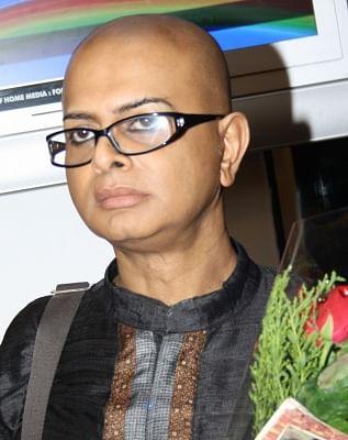 Filmmaker Rituparno Ghosh. (File Photo)