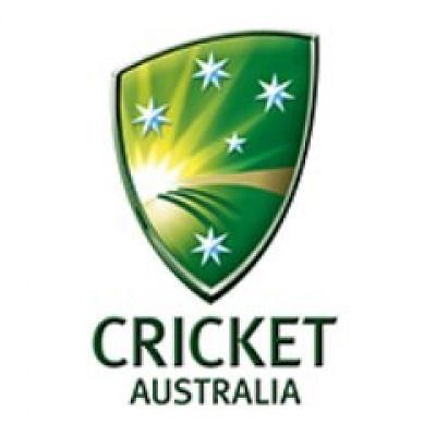 Cricket Australia. (Photo: Twitter/@CAComms)