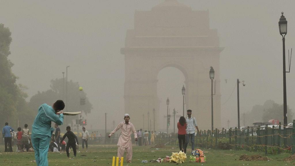 Thunderstorm Claims 124 Lives So Far; PM Condoles Deaths
