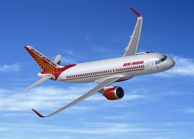 Air India. (File Photo: IANS)