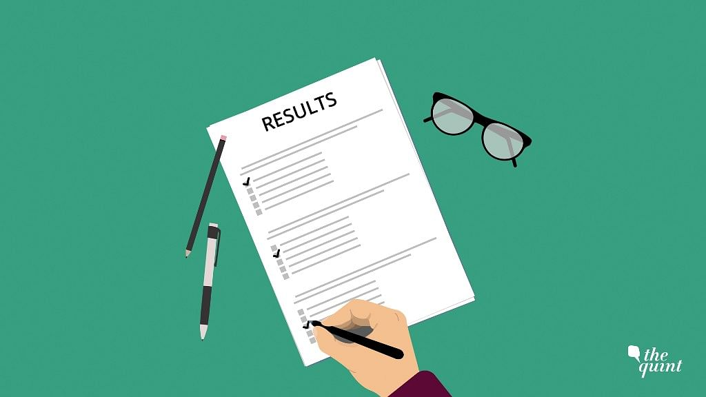 MHT CET Result 2020: The result for MHT CET 2020 for vocational courses on 5 December.