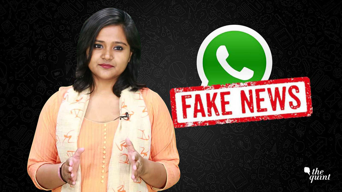 Warning! Fake WhatsApp Forwards Leading to Murders & Mob Lynchings