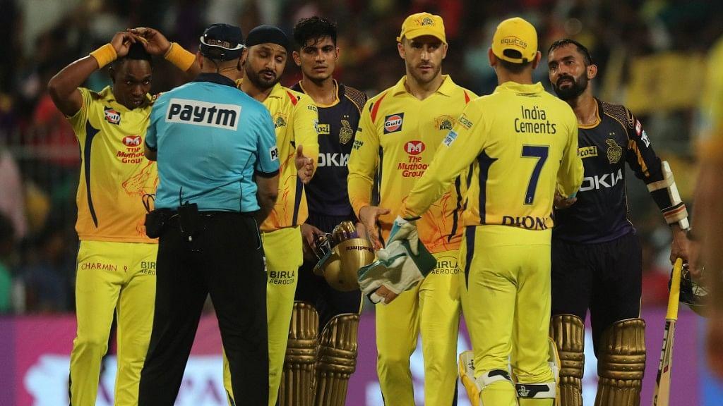 IPL 2018 | Match Recap: Clinical KKR Beat CSK by Six Wickets