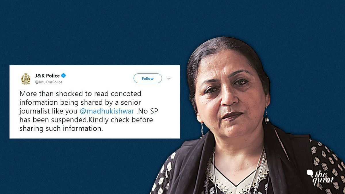 QWrap: Kishwar Called Out by Cops; Locals Do What Big B Failed to