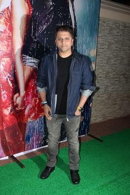 Filmmaker Mohit Suri. (File Photo: IANS)