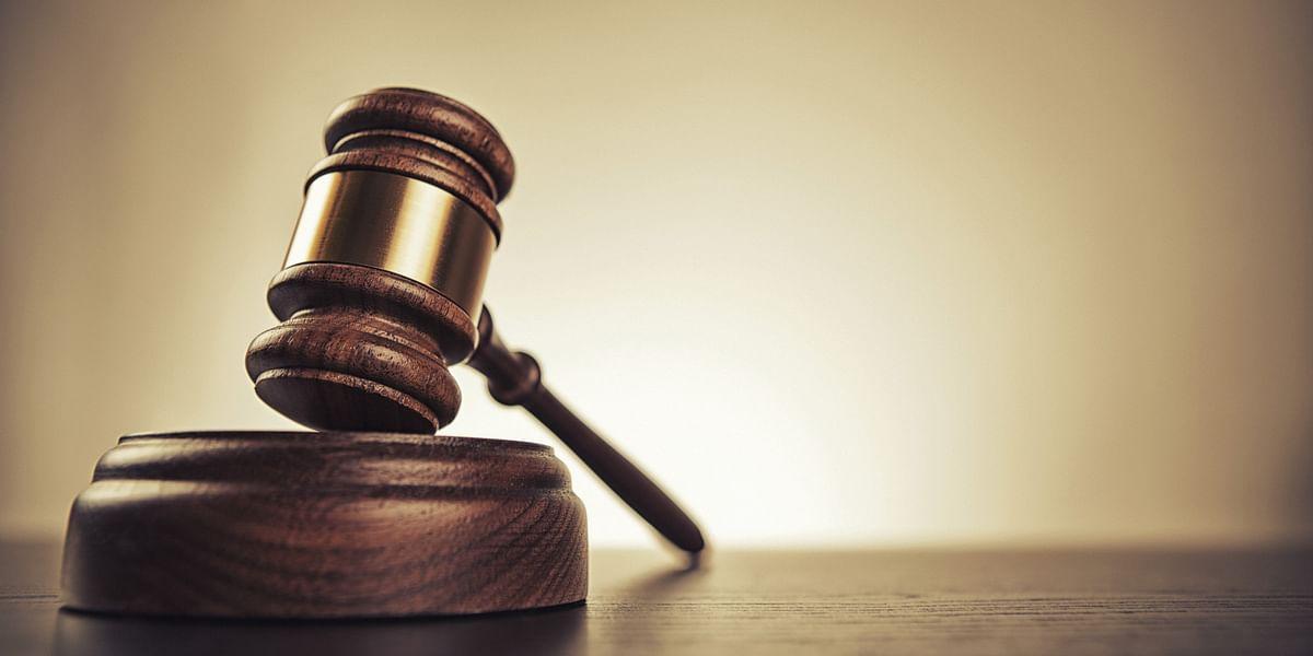 Representative Image depicting court proceedings.