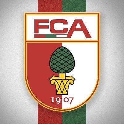 FC Augsburg. (Photo: Twitter/@FCAugsburg)